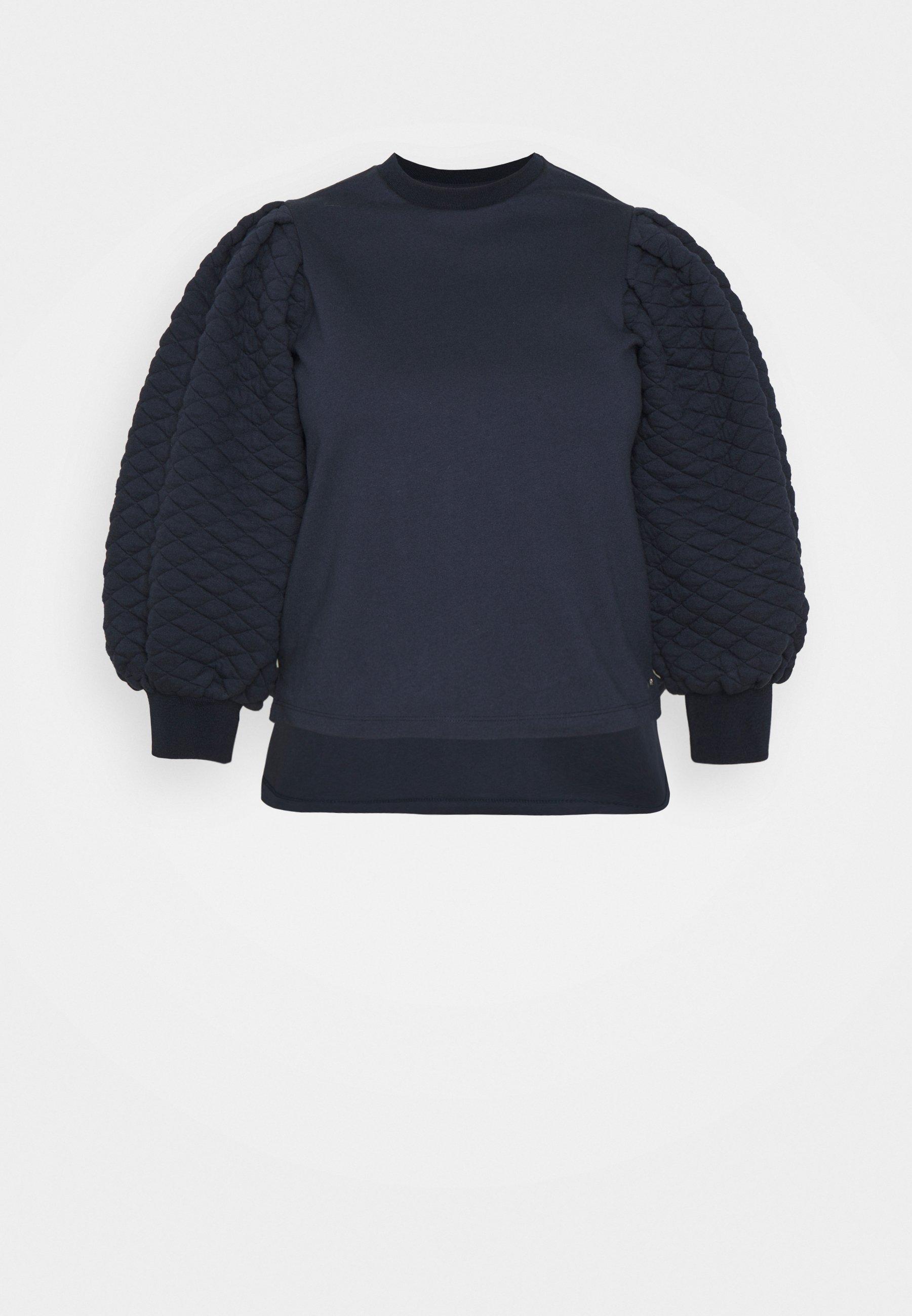 Women IZADORI - Long sleeved top
