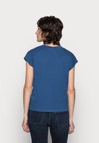 Marc O'Polo - T-shirt basique - lake blue - 2