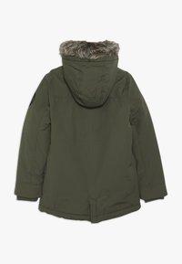 Vingino - THIBAUT - Winter jacket - army green - 1