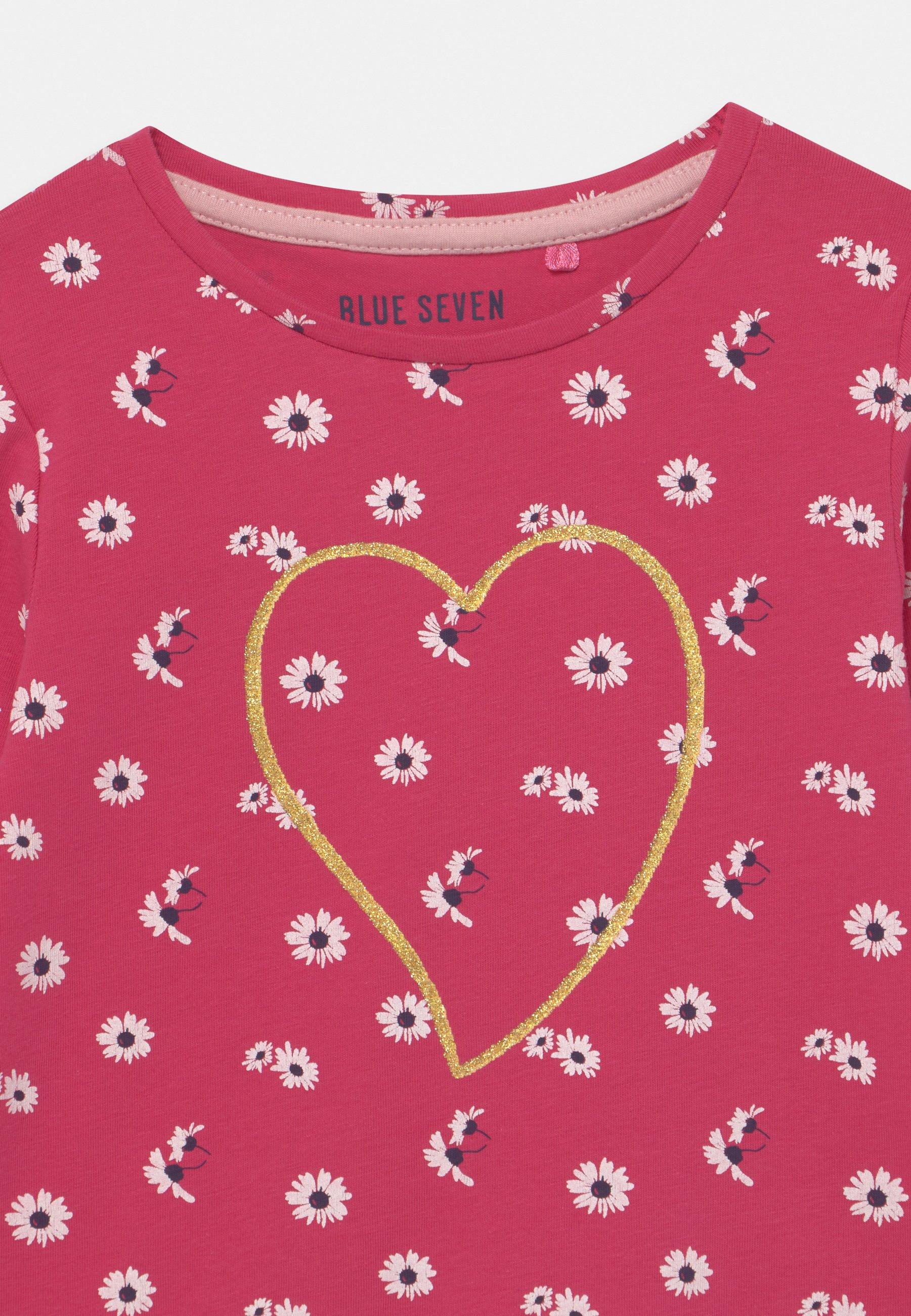 Kids KIDS GIRLS  - Long sleeved top - magenta