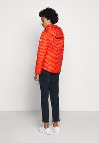 Barbour - FULMAR QUILT - Light jacket - sunstone - 2