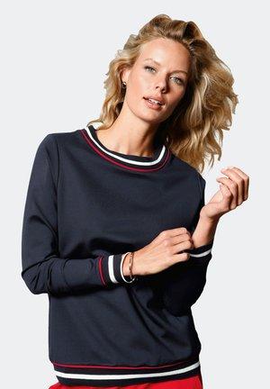 Sweater - marine