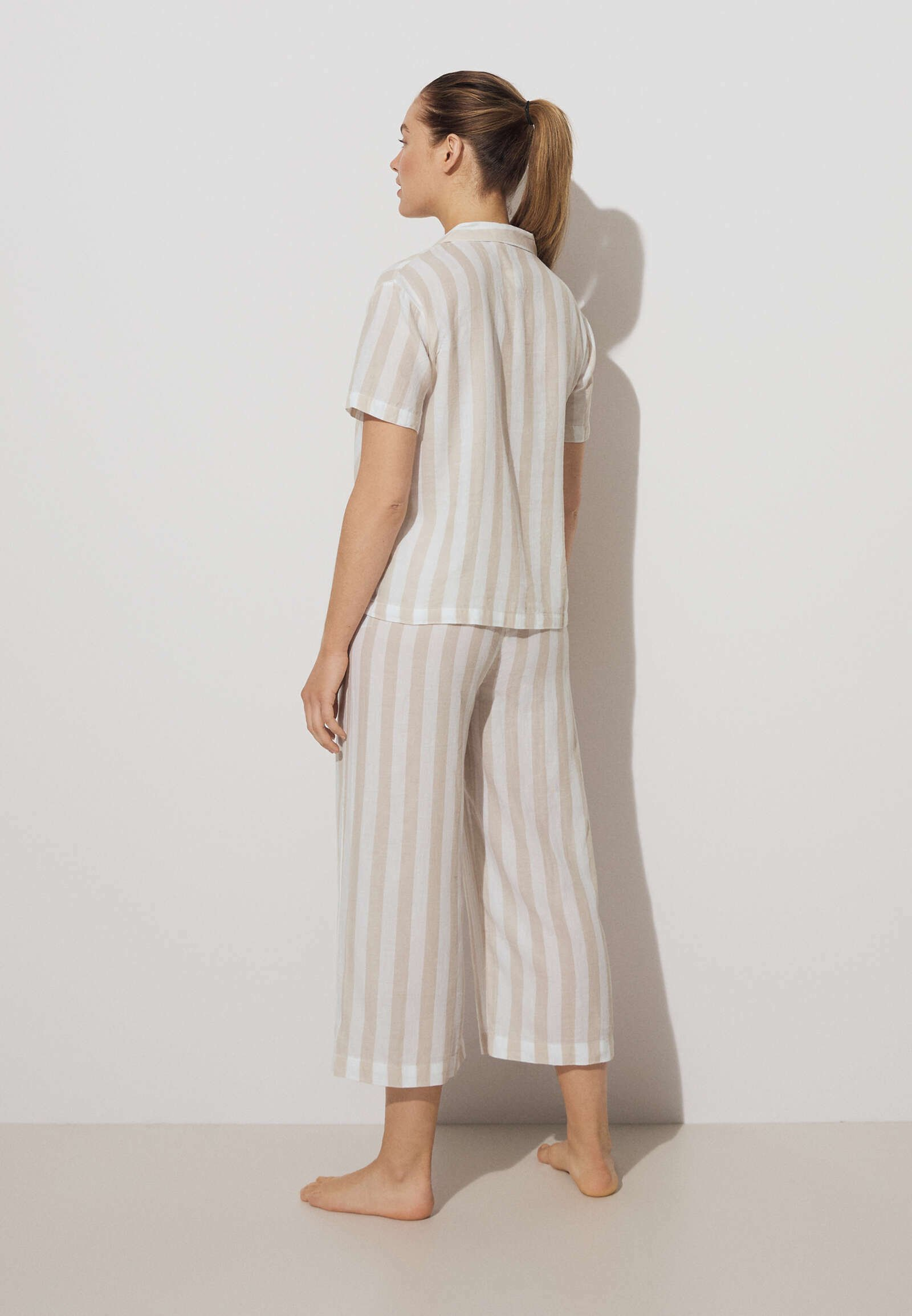 Damen OAT - Nachtwäsche Hose