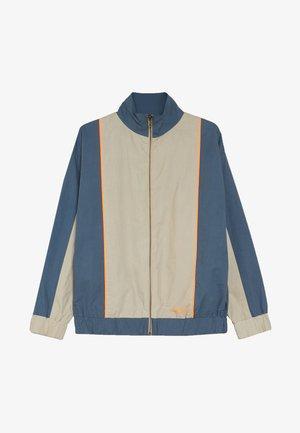 FREDIE JACKET - Light jacket - orien blue