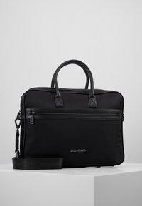 Valentino Bags - LUPO LAPTOP CASE - Briefcase - nero - 2