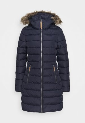 ADDISON - Down coat - dark blue