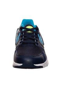 Nike Sportswear - VICTORY - Trainers - smoke grey / laser blue / midnight navy - 5