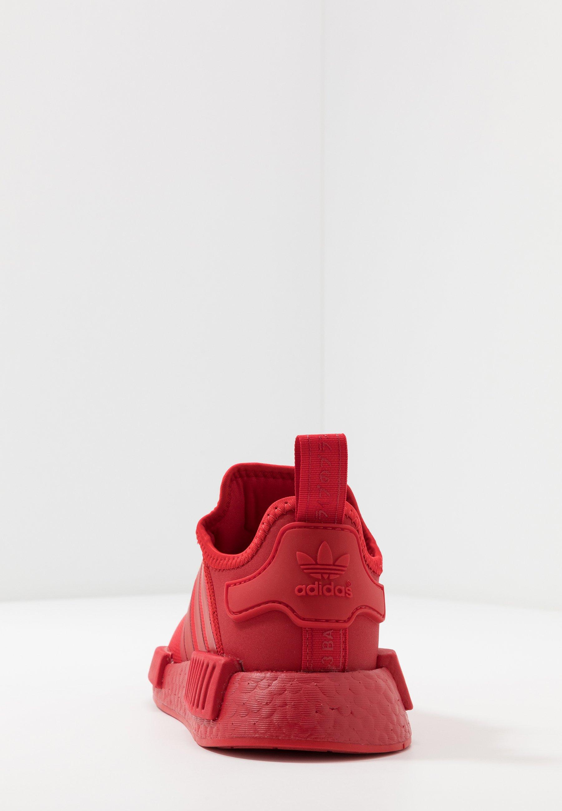 NMD R1 Sneaker low scarlet