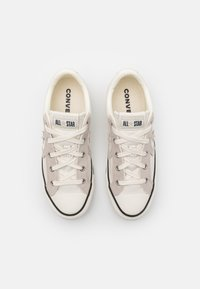 Converse - STAR PLAYER UNISEX - Trainers - vaporous gray/string/egret - 3