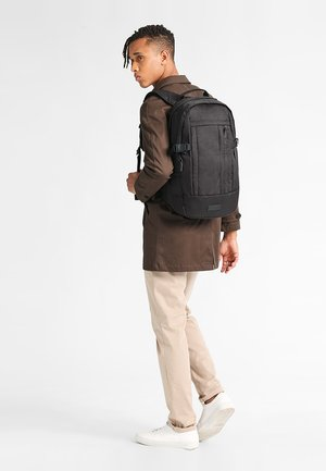 E X TRAFLOID/CORE SERIES - Tagesrucksack - black