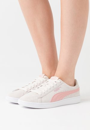 VIKKY - Sneakers laag - pastel parchment/bridal rose heather/white