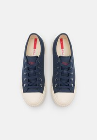 s.Oliver - Sneakers laag - navy - 5