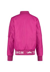 Vingino - Bomber Jacket - bright pink - 1