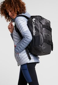 Columbia - STREET ELITE™ 25L BACKPACK - Vandrerygsække - shark - 5