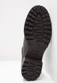 KIOMI - Classic ankle boots - black - 5