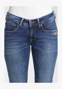 Gang - Jeans Skinny Fit - blue mid wash - 3