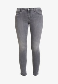 Replay - STELLA - Jeans Skinny Fit - medium grey - 4