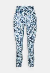 L'urv - TURN THE TIDE LEGGING - Leggings - blue - 3