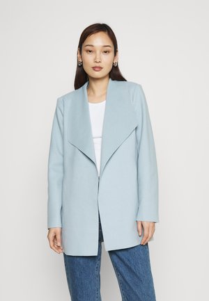ONLETHEL NEA COATIGAN - Short coat - blue fog
