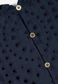 Name it - Day dress - dark sapphire - 2
