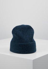 Weekday - SNOW BEANIE - Muts - dark blue - 0