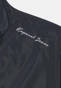 Kaporal - BASIC - Light jacket - navy - 2