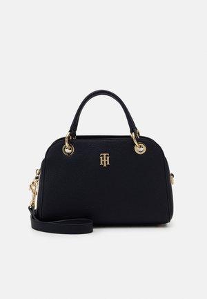 ESSENCE MED DUFFLE CORP - Handbag - blue