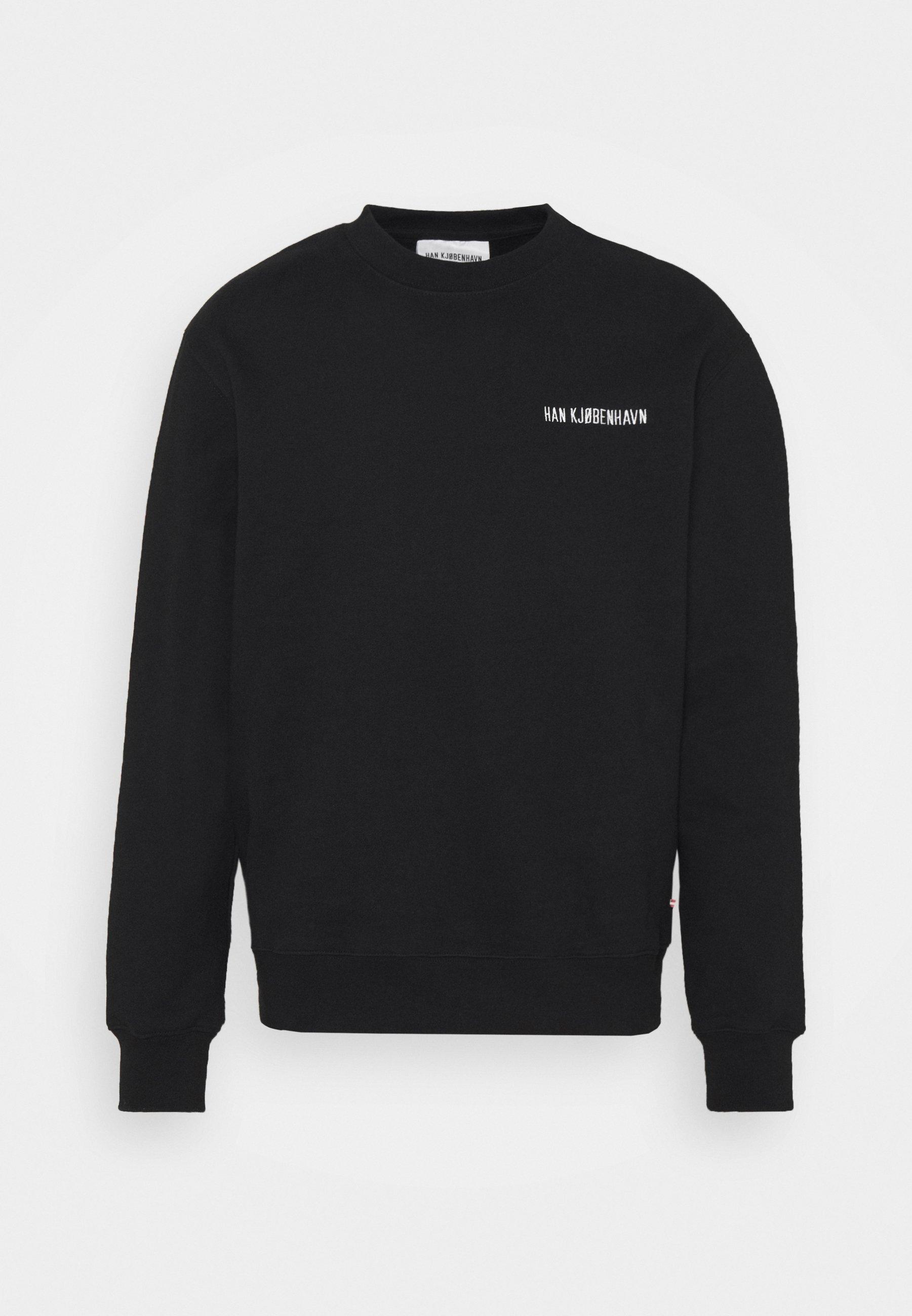 Homme CASUAL CREW - Sweatshirt