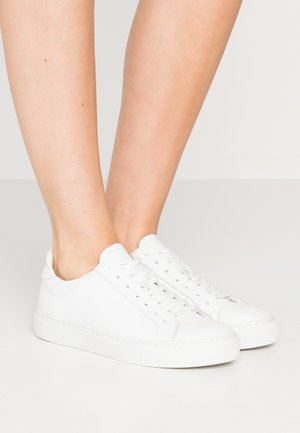 TYPE VEGAN - Sneakers laag - white