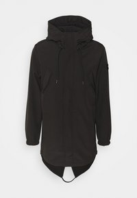 Only & Sons - ONSHALL  - Parka - black - 3