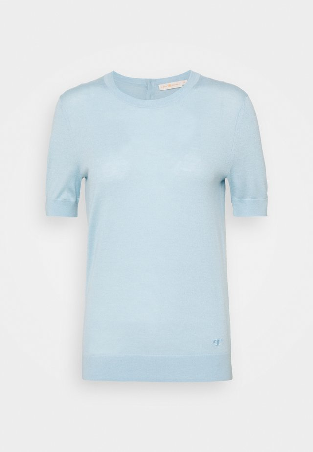 IBERIA - Print T-shirt - daylight blue