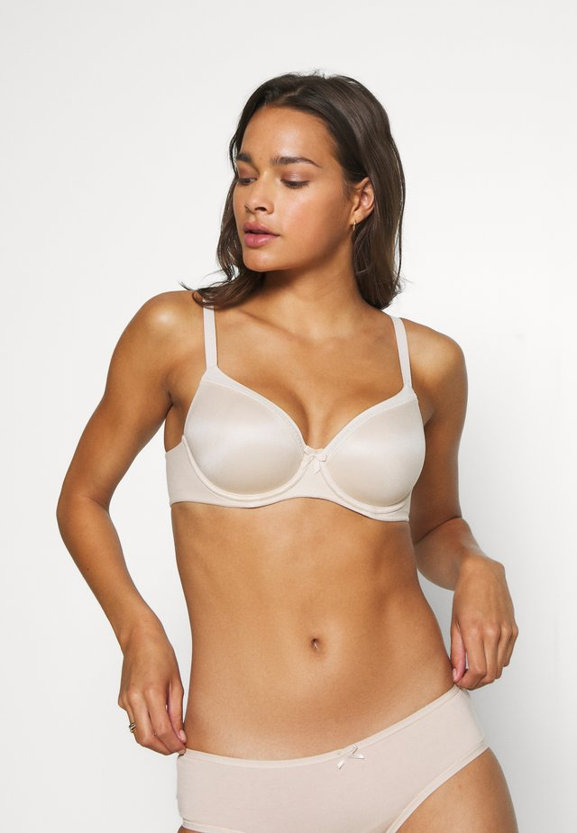 BRA SHOP - Beugel BH - almond