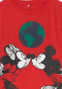 Name it - DISNEY MINNIE MOUSE & MICKEY MOUSE - Camiseta de manga larga - high risk red - 2