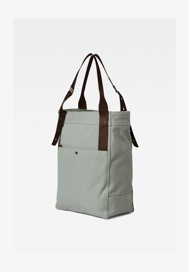 CLAXS SHOPPER - Tote bag - lt thymol