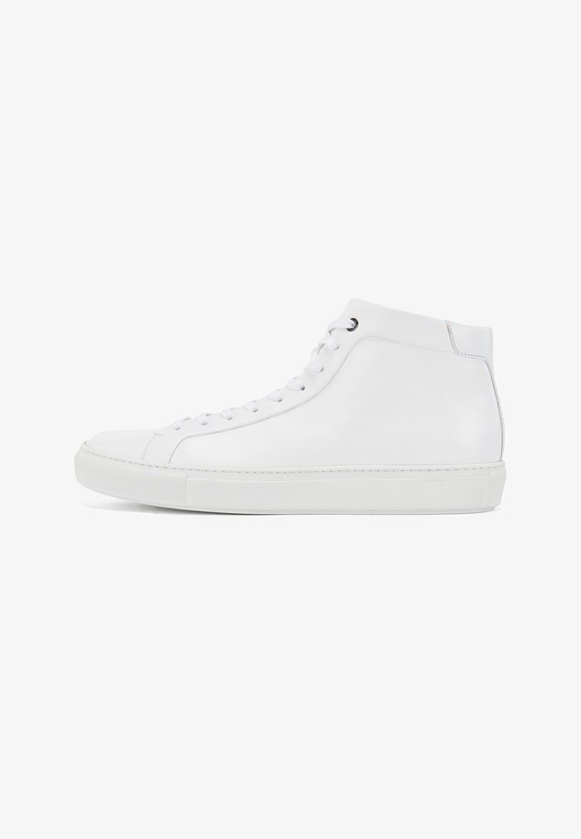 MIRAGE_HITO_NAZP - Sneakers hoog - white