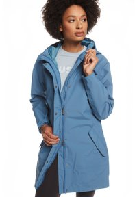 Jeff Green - CARO - Outdoor jacket - blue powder - 7