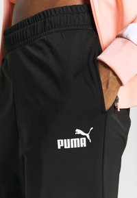 Puma - BASEBALL TRICOT SUIT SET - Survêtement - apricot blush - 6