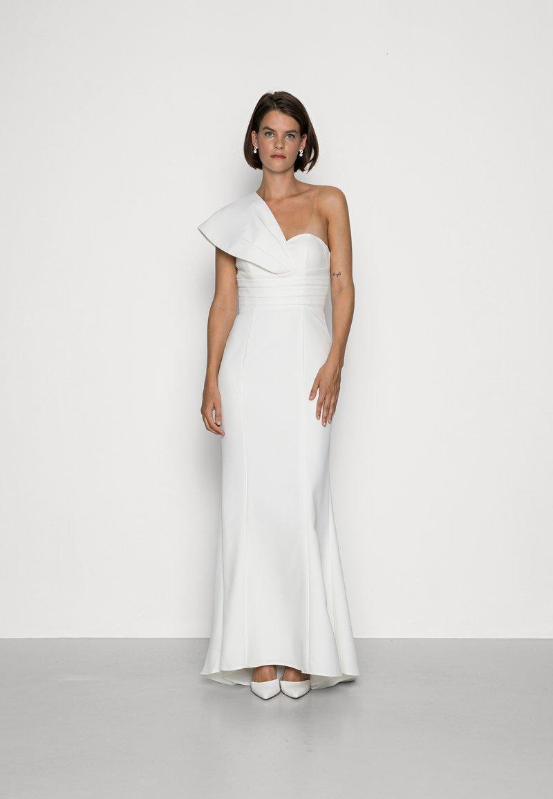 Jarlo - ARIANNA - Společenské šaty - ivory