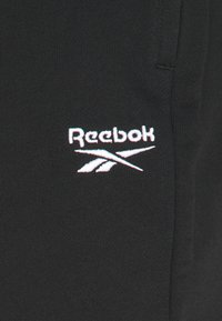 Reebok Classic - VECTOR  - Teplákové kalhoty - black - 2
