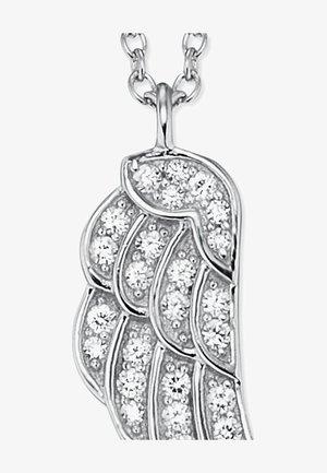 ENGELSRUFER  - Necklace - silver coloured