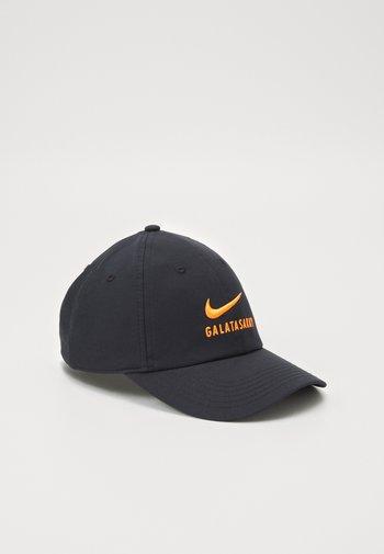 GALATASARAY ISTANBUL - Squadra - black/total orange