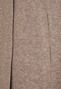 ONLY - ONLSEDONA LIGHT WAISTCOAT - Waistcoat - walnut/melange pumice stone - 2