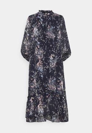 FLORENCESZ DRESS - Hverdagskjoler - dark blue