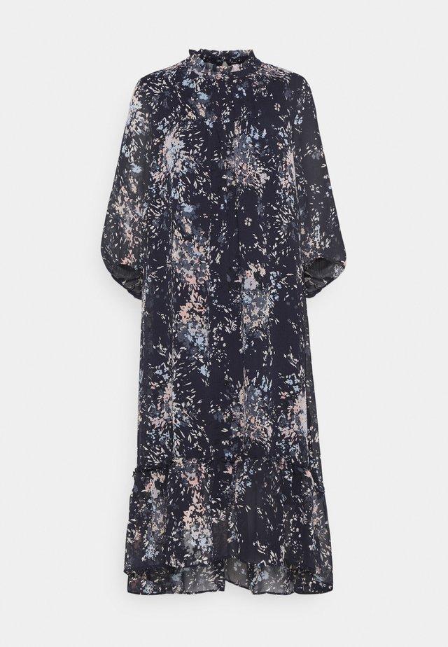 FLORENCESZ DRESS - Denní šaty - dark blue