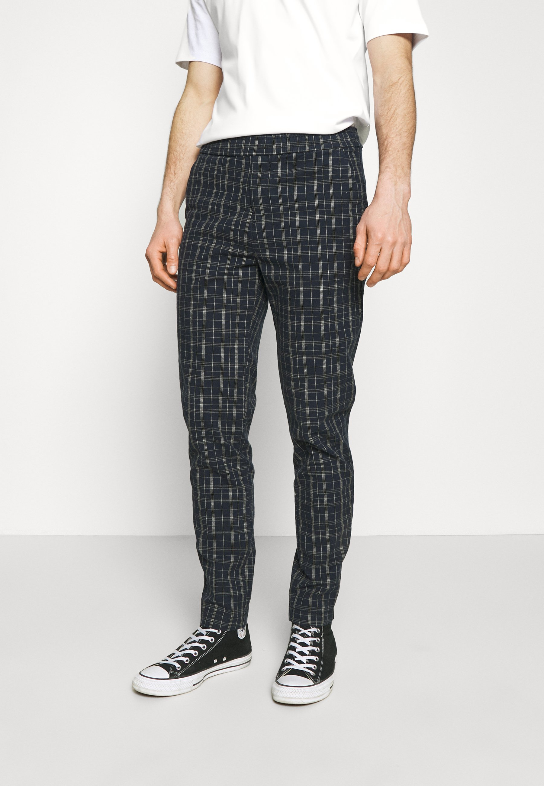 Men EWAN PANTS - Trousers