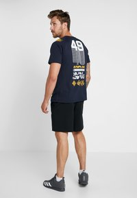 adidas Performance - ID - T-shirt con stampa - legend ink - 2