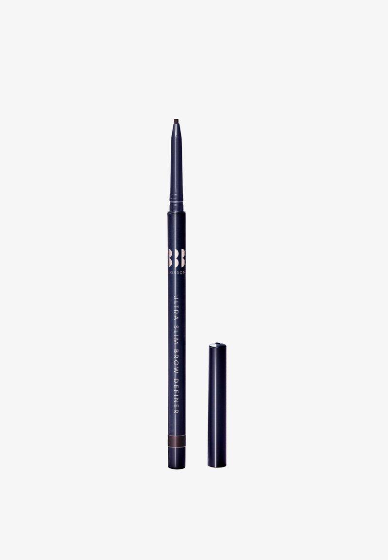 BBB London - ULTRA SLIM BROW DEFINER - Eyebrow pencil - cardamom