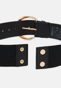 Gina Tricot - ELLEN BELT - Waist belt - black - 2