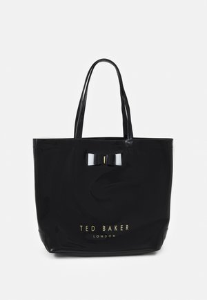 HANACON - Tote bag - black