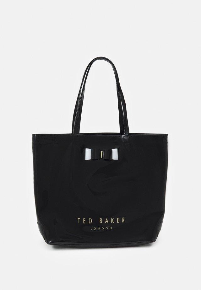 HANACON - Shopper - black